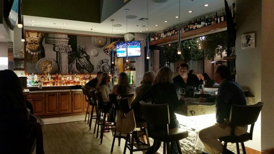 Italian Restaurants Henderson Nv Best
