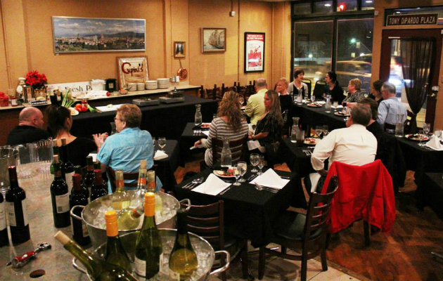 Italian Restaurants In Mission Kansas