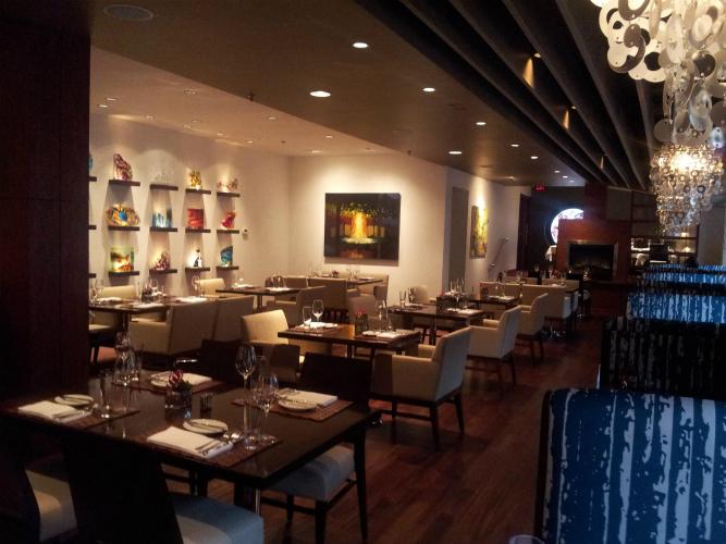 Gio Italian Restaurant