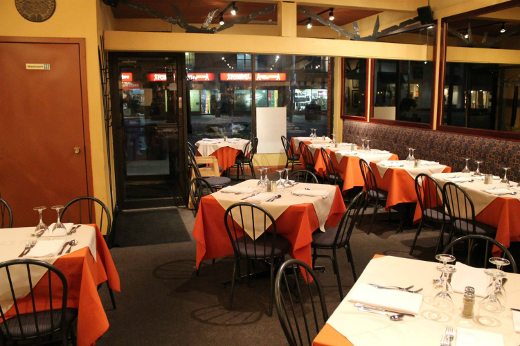 Restaurants Italian Near Me: Italian Restaurants In Bristol Ri