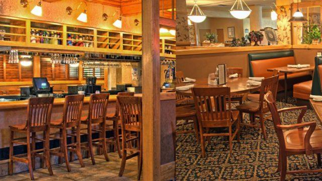 Minervas italian restaurant