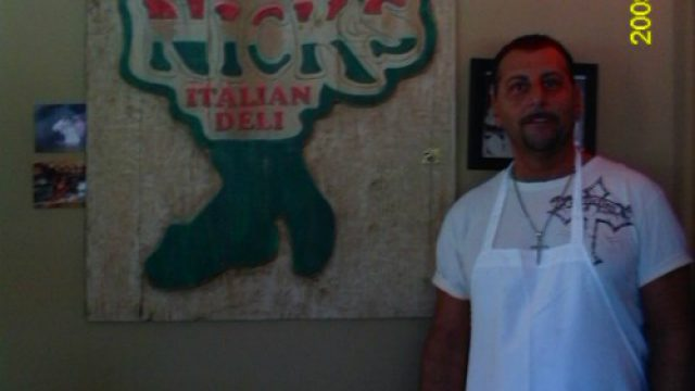 Nicks Italian Deli pizzeria