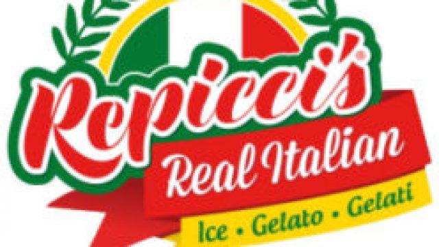 Repicci italian gelato shop