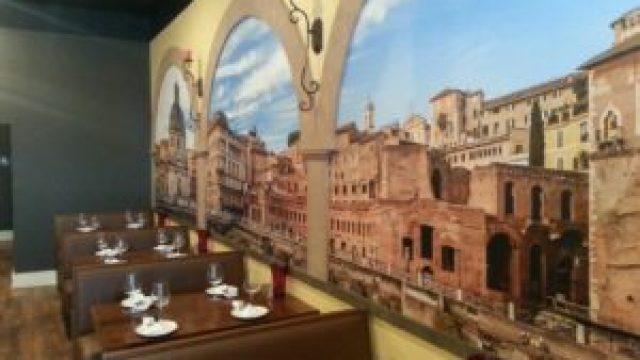 Roma italian restaurant