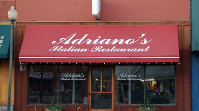 Adriano Italian Restaurant